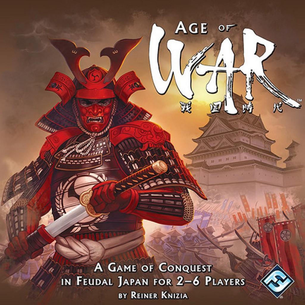 Reseña: Age of War