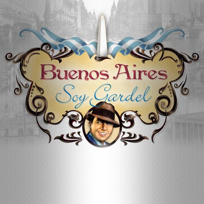 Buenos Aires Soy Gardel Juego De Mesa Ludonauta Es