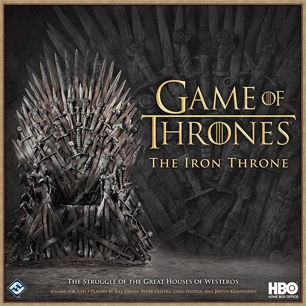 Juego de tronos el trono de hierro juego de mesa - Trono de hierro ...