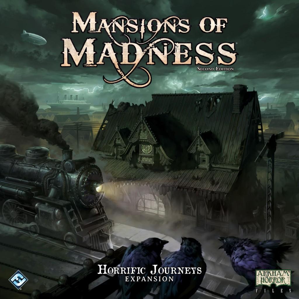 Las Mansiones De La Locura 2ª Ed Viajes Escalofriantes Juego